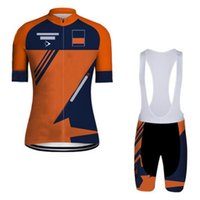 New Hot Sale Outdoor Mountain Bike Riding Set Bicycle Short Sleeve Cycling Jersey Off-road Riding Equipment