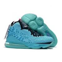 Wholesale big bang 12 for sale - Group buy Basketball New James What the Future Mens Shoes s South Beach Lakers Media Day Big Bang Designer Purple Dynasty Sport Sneakers Size7