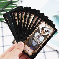 Wholesale kids online games for sale - Group buy Student Tarot Cards With Colorful Box Mysterious Divination Astrology Board Game D5ba Student Tarot Outlet Online wmtAxU xhlove