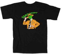 Wholesale jim carrey resale online - Long Carrey Tee Shirt T Shirt Blu Dvd Ray Ventura Jim Mask Shirt Ace Sleeve Confortable The Or Tueuw