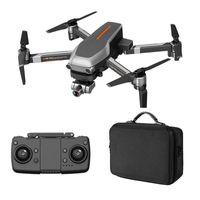 Wholesale RC Drone G L109 PRO GPS K Camera WIFI FPV Brushless Motor Foldable Selfie Drones