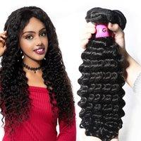 Wholesale xblhair for sale - Group buy XBLHair Brazilian Hair Extensions Dyeable Natural Peruvian Malaysia Indian Virgin Hair Bundles Body Wave Human Hair
