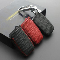 key covers for range rover 2021 - Key Holder Car Styling Key Cover Case For Jaguar LandRover Range Rover Sport Evoque series XF A8 A9 X8 Shell Protector