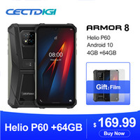 Wholesale ulefone octa for sale - Group buy Ulefone Armor GB GB Android Rugged Mobile Phone Helio P60 Octa core G G WiFi inches Waterproof Smartphone