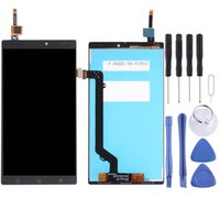 Wholesale lenovo k4 note for sale – best LCD Screen and Digitizer Full Assembly for Lenovo K4 Note A7010