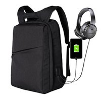anti vol sacs à dos achat en gros de-XQXA Usb portable Sac à dos Business School Anti Theft Hommes Voyage Daypacks Homme sac à dos Loisirs Sac à dos Mochila femmes Gril