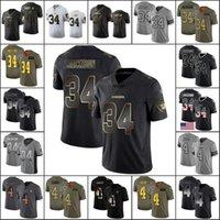 Wholesale raiders jersey resale online - Las Vegas Raiders Men Henry Ruggs III Bo Jackson Derek Carr Women Youth NFL Limited Jersey
