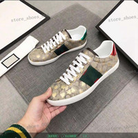 2021 Men's and women's fashion casual slippers 2020 boys and girls' print general outdoor sneakers for men and womens