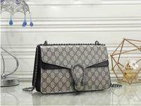 Wholesale latest ladies bag style for sale - Group buy Luxurys Designers bags The latest ladies clutch bag hand purse bag clutch wallet handbags Shoulder Bags