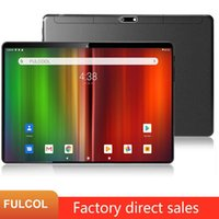 Wholesale inch Tablet PC G Phone Call Android Tablet Octa Core WiFi Bluetooth GB RAM GB Dual SIM phablet