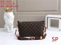 Wholesale 20 Hot Sell Newest Style Women Messenger Bag Totes bags Lady Composite Bag Shoulder Handbag Bags Pures114 AA18A99