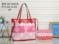 Wholesale 2020Hot Sell Newest Style Women Messenger Bag Totes bags Lady Composite Bag Shoulder Handbag Bags Pures02