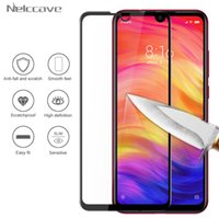 Wholesale for xiaomi redmi note 4x online – 10pcs h High Quality Tempered Glass Screen Protector For Xiaomi Redmi Note Pro A x Screen Protective Film