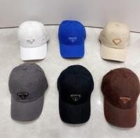 5 Colors Top Quality Fashion Street Ball Cap Hat Design Caps Baseball Cap for Man Woman Adjustable Sport Hats 4 Seaso