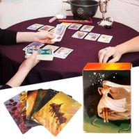 Wholesale For Dixit Harmonies Expension Tarot Cards Game Cards Table Board Deck Games Palying Cards Party Game Set sqcWUZ bdehair