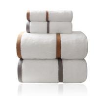 Wholesale bath towel sheets resale online - 3x Super Jumbo Bath Sheets Combed Towels Extra Large Size x cm Towel Bath Sheet