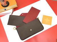 Leather handbag women evening dress bag Fashion Chain Wallet women shoulder bag handbag water ripple small package mail bag Card Clip Wallet