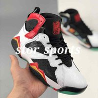 Wholesale china athletic basketball shoes for sale - Group buy Womens s Gc China Mens Jumpman Basketball Shoes White chile Red black metallic Gold Athletic Sport Designer Sneakers Us7 LHRCLHRC
