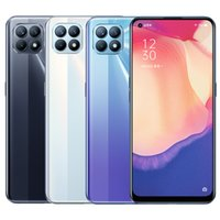 Wholesale oppo phone online – custom Original Oppo Reno SE G Mobile Phone GB RAM GB GB ROM MTK Octa Core Android quot MP AI OTA Face ID Fingerprint Cell Phone