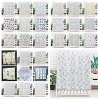 Wholesale cotton blanket covers resale online - Baby Swaddle Bath Towels Muslin Newborn Blanket Wrap Cotton Bath Towels Air Condition Towel Cartoon Printed Swaddling Stroller Cover EWA1619