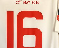 blind number 17  number 31 number 39 any number custom print with dated print 21st may 2016 top!
