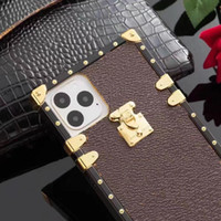 designer fashion phone cases for iphone 12 Pro Max 12 MINI 11 XR XS Max 7 8 plus PU leather Phone cover for samsung S20 s10 plus NOTE 8 9 10