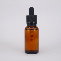 Wholesale graduating cap for sale - Group buy ml ml ml amber glass essential oil bottle with graduated dropper pipette glass tincture bottle with childproof cap in stock