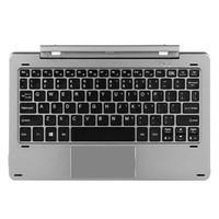 Wholesale tablet pc keyboard dock resale online - Docking Keyboard netic Keyboard for CHUWI Hi10x Inch Tablet PC