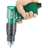 Wholesale pneumatic s for sale - Group buy LAOA quot Pneumatic Drill Air Threading Machine Forward and Reverse Pneumatic Screwdriver Aor Tpp s