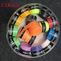 60 pecs lot ZARSIA sticky viscous Overgrip tennis grip regular Badminton Grip,tennis overgrips,tennis product1