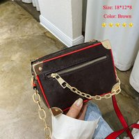 Wholesale ladies leather bags price resale online - Bag Top Quality Favorable Price Designer Luxury Bags Classic Handbags Women Shoulder Bags