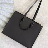 Fashion Tote Shopping Bag for Women Leather Shoulder Bag Lady Woman Handbags Presbyopic Shopping Bag for Women Purse Messenge Wholesale