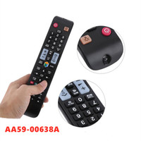 Free Shipping Brand New Universal Remote Control Controller Replacement For Samsung Smart 3D LCD LED TV AA59-00638A