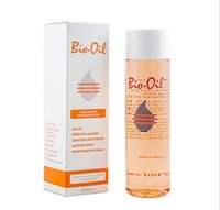 TOP Australia Bio-oil Bi0 Purcellin Oil Essence Toner Face Body Oil Skin Moisturizing Oil 200ml