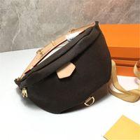 2020 Waist Bags Zippy Waistpacks Waist Bag Men Bags Women Cross Body Bag Crossbody Handbags Clutch Purses Shoulder Bag Fannypack Bags