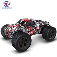 2. rock driving big remote control model off-road vehicle toy wltoys rc car drift LJ201209