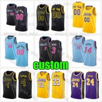 baloncesto de howard al por mayor-Alex 4 Caruso Jerseys Los Miami