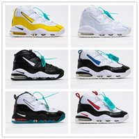 Wholesale boots for sales for sale - Group buy Hot Sale Scottie Pippen Mens Basketball Shoes For High Quality Yellow White Black Classic Skin Cushion Sports Sneakers