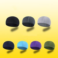 Wholesale High Quality Waterproof Helmet Inner Cap Protective Keep Warm Hat Use in Helmets for Winter Head Protection