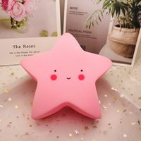 Wholesale lighted toys retail for sale - Group buy luminous toy Children Night Light Animal Stars hot selling Room Decoration Lamp and retail Please note on selection
