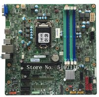 Wholesale High quality desktop motherboard for ISH IH170MS XK043 H170 will test before shipping