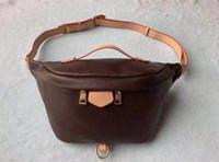 Newest Stlye Bumbag Cross Body Shoulder Bag Waist Bag Temperament Bumbag Cross Fanny Pack Bum Waist Bags
