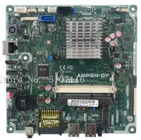 Wholesale High quality desktop motherboard for AMPBM DP All in One Motherboard will test before shipping