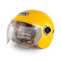 Wholesale kids safety helmets for sale - Group buy 5 Years Kids Helmet Children Motorcycle Boy Girl Head Protection Motorbike Safety Cap Cartoon Helmets