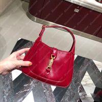 2021 womens handbag Women Shoulder Bags handbags Luxurys Designers Bags Totes Jackie 1961 small hobo bag Purses Crossbody 2020 B21020502L