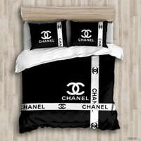 Wholesale bedding sets king resale online - 3D designer bedding sets king size luxury Quilt cover pillow case qu0een size duvet cover designer bed comforters sets