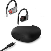Wholesale 2020 TOP NEW HHAA1 best chip POP UP Windows Pro Wireless Earphones Bluetooth Headphones With Charger Box Power Display TWS Wireless Headsets
