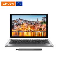 Wholesale chuwi for sale - Group buy 2020 CHUWI Hi10 X Intel N4100 Quad Core GB GB Windows Tablets inch IPS Screen Full Metal Tablet PC Bluetooth