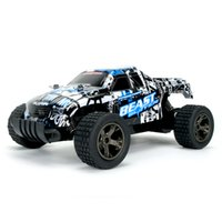 Wholesale tires machines for sale - Group buy 2811 high speed racing car G WD Rock Crawler remote model cross country toy radio control machine