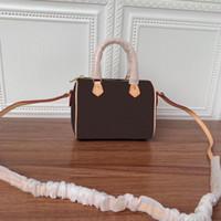 Wholesale bags messenger resale online - 2020 Hot highest quality designer bags handbags shoulder bag messenger Shopping bag pockets Cosmetic Bags crossbody mini bags